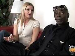 interracial mom fucking movies - Watching My Mom Go Black - Christina Skye