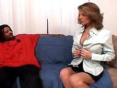 3- MILF With Amazing Ass Fucks Black Dick 4 -MILF In Gloves Fucks Black Guy 5 -MILF Loving The Huge Black Cock