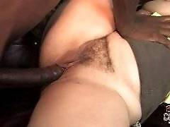 interracial mom fucking movies - Slut Deb - blacks on cougars