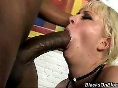 interracial mom fucking movies - Blacks On Blondes. Cherry Torn