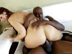 interracial mom fucking movies - Anal Buffet #03, Scene #4 - evil angel