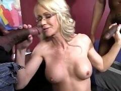 interracial mom fucking movies - Simone Sonay is the woman and charge and she's got her mind in the gutter during the interview process with Jovan Jordan and Isiah Maxwell