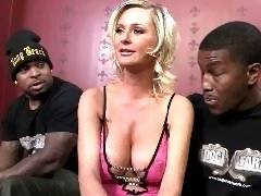 interracial mom fucking movies - The History of Interracial Porn has guest instructor Alison Kilgore. Allison Kilgore