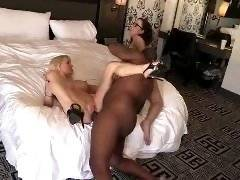 interracial mom fucking movies - Two bombshells have just been dropped: Roxanne Rae has told her mom, Cammille, about her fucking on camera. Cammille and Roxanne Rae
